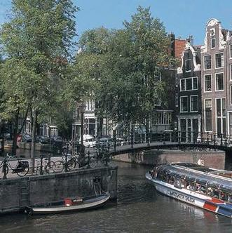 bed and breakfast amsterdam